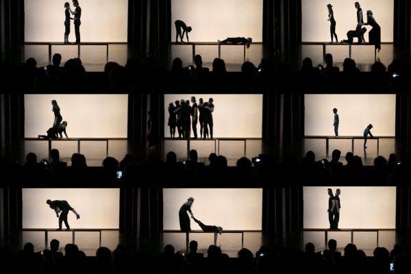 Haptic Vision By Asimis Alexiou